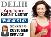 Delhi Repair Center