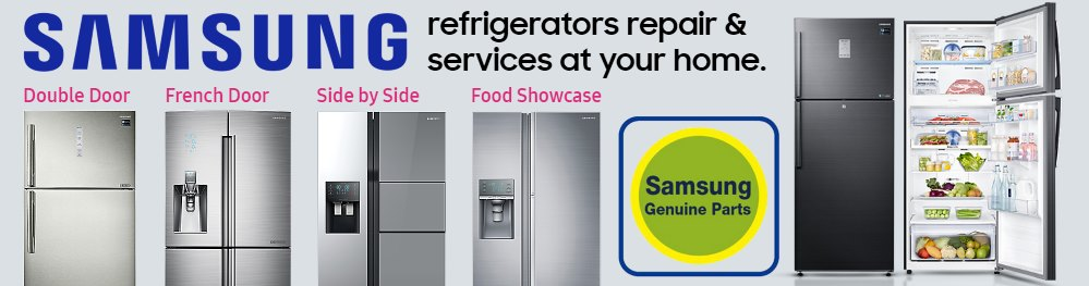 samsung Refrigerator Service Center in Delhi